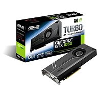 ASUS TURBO GTX1060 6GB  - Graphics Card