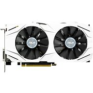 ASUS DUAL GeForce GTX 1070 8GB - Graphics Card