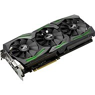 ASUS ROG STRIX GAMING GTX1070 OC DirectCU III 8GB - Graphics Card