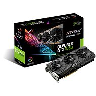 ASUS ROG STRIX GAMING GeForce GTX 1080 Advanced Edition DirectCU III 8GB - Graphics Card