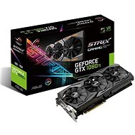 ASUS ROG STRIX GAMING GeForce GTX 1080 Ti 11GB - Graphics Card