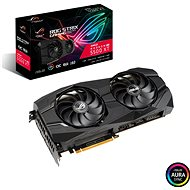 ASUS RG STRIX GAMING Radeon RX 5500 XT O8G - Graphics Card