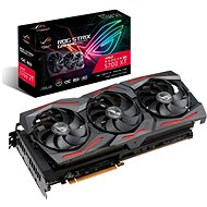 ASUS ROG STRIX GAMING Radeon RX 5700 XT O8G - Graphics Card