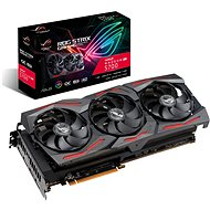 ASUS ROG STRIX GAMING Radeon RX 5700 O8G - Graphics Card