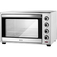 ECG ET 20482 Stainless steel - Mini Oven