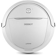 Ecovacs DM81Pro - Robotic Vacuum Cleaner