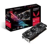 ASUS ROG STRIX GAMING RX VEGA 56 O8G - Graphics Card