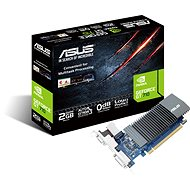 ASUS GeForce GT 710 SL-2GD5 - Graphics Card