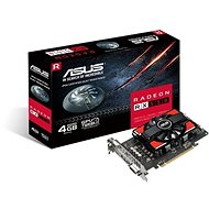 ASUS RX550 4GB - Graphics Card