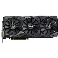 ASUS ROG STRIX GAMING RX580 DirectCU III TOP OC 8GB - Graphics Card
