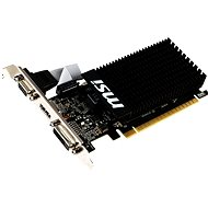 MSI GeForce GT 710 2GD3H LP - Graphics Card