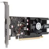 MSI GeForce GT 1030 2G LP OC - Graphics Card