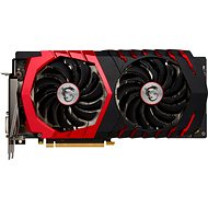 MSI GeForce GTX 1060 GAMING X 3G - Graphics Card