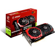 MSI GeForce GTX 1060 GAMING X 6G - Graphics Card