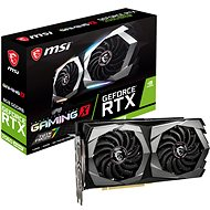 MSI GeForce RTX 2060 SUPER GAMING X - Graphics Card