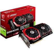 MSI GeForce GTX 1080 Gaming 8G - Graphics Card