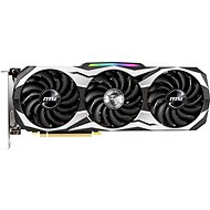 MSI GeForce RTX 2080Ti DUKE 11G OC - Graphics Card