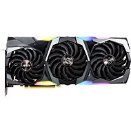 MSI GeForce RTX 2080Ti GAMING X TRIO 11G - Graphics Card