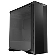 MSI MPG GUNGNIR 100P black - PC Case