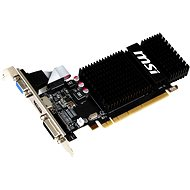 MSI R5 230 2GD3H LP - Graphics Card
