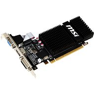 MSI R5 230 1GD3H LP - Graphics Card