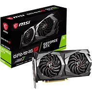 MSI GeForce GTX 1650 D6 GAMING X - Graphics Card