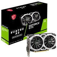 MSI GeForce GTX 1650 D6 VENTUS XS OCV2 - Graphics Card