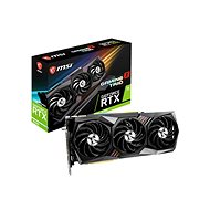 MSI GeForce RTX 3090 GAMING X TRIO 24G - Graphics Card