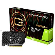 GAINWARD GeForce GTX 1650 Pegasus OC - Graphics Card