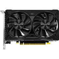 GAINWARD GeForce GTX 1650 D6 Ghost OC 4G - Graphics Card