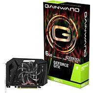 GAINWARD GeForce GTX 1660Ti 6G PEGASUS - Graphics Card
