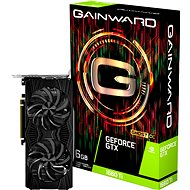 GAINWARD GeForce GTX 1660T 6G Ghost OC - Graphics Card