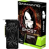 GAINWARD GeForce GTX 1660 Ghost OC 6G - Graphics Card