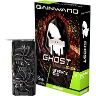 GAINWARD GeForce GTX 1660 Super 6G GHOST OC - Graphics Card