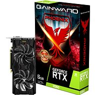 GAINWARD GeForce RTX 2060 Phoenix GS 6G - Graphics Card