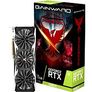 GAINWARD GeForce RTX 2080 Ti Phoenix 11GB - Graphics Card
