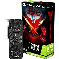 GAINWARD GeForce RTX 2080 SUPER Phoenix - Graphics Card