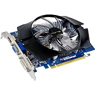 GIGABYTE GT 730 Ultra Durable 2 2GB GDDR5 - Graphics Card
