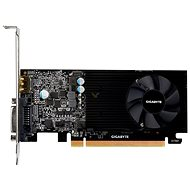GIGABYTE GeForce GT 1030 Low Profile 2G - Graphics Card
