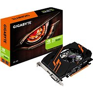 GIGABYTE GT 1030 OC 2G - Graphics Card