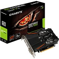 GIGABYTE GeForce GTX 1050 D5 3G - Graphics Card