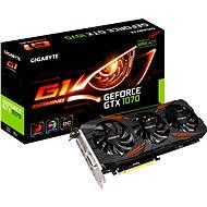 GIGABYTE GeForce GTX 1070 G1 Gaming - Graphics Card
