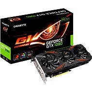GIGABYTE GeForce GTX 1080 G1 Gaming - Graphics Card