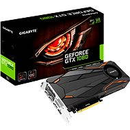 GIGABYTE GeForce GTX 1080 Turbo OC 8G - Graphics Card