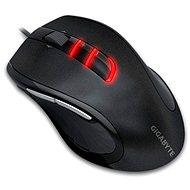 GIGABYTE GM-M6900 Black - Gaming mouse