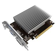 GAINWARD GeForce GT730 4GB GDDR5 SilentFX - Graphics Card