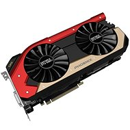 GAINWARD GeForce GTX 1080 Ti Phoenix GS 11GB - Graphics Card