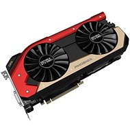 GAINWARD GeForce GTX 1080 Ti Phoenix 11GB - Graphics Card