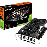 GIGABYTE GeForce GTX 1650 OC 4G - Graphics Card