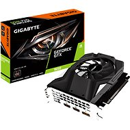 GIGABYTE GeForce GTX 1650 MINI ITX OC 4G - Graphics Card